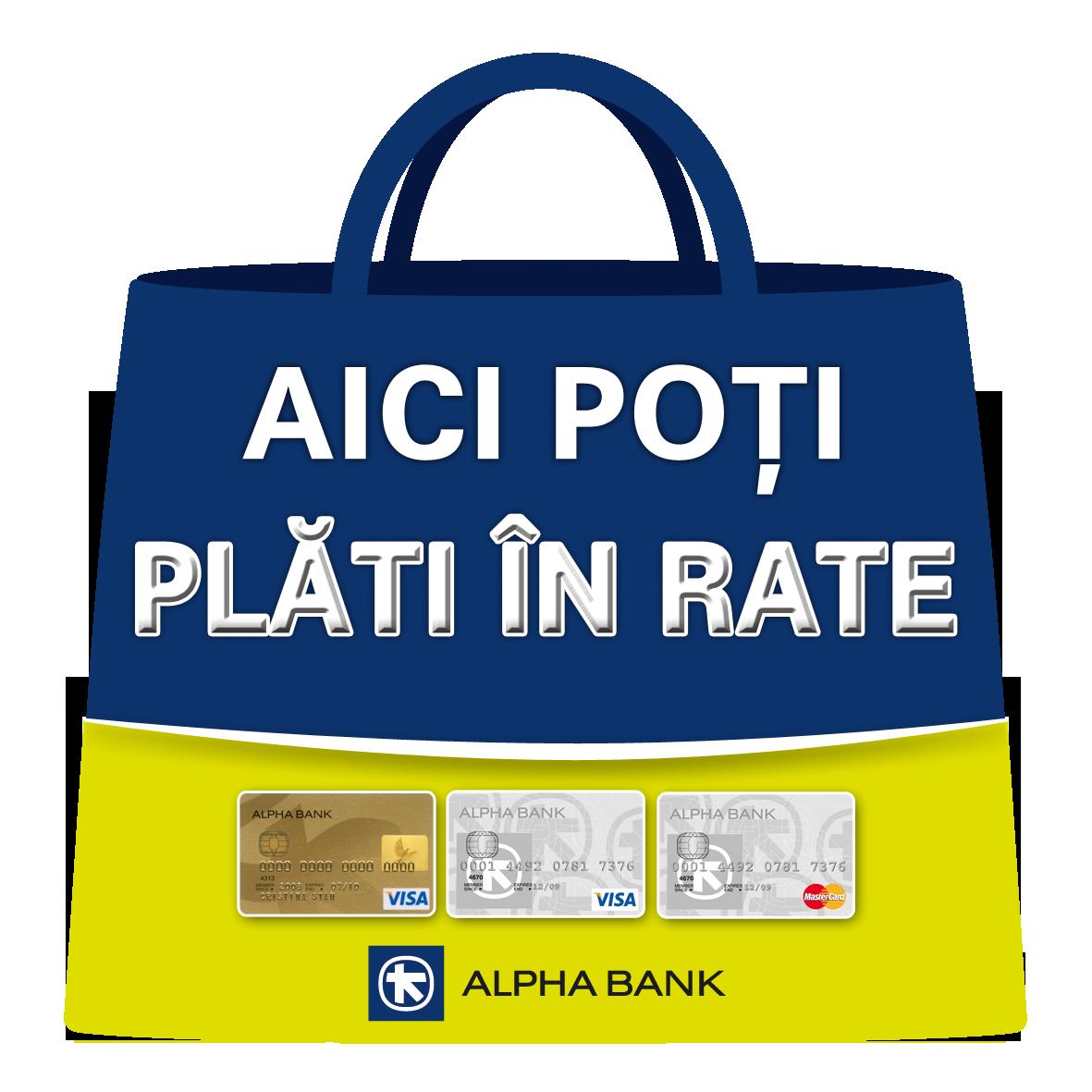Rate Alpha